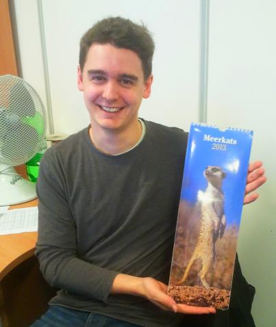 paul meerkat