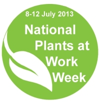 National Plants at Work Week