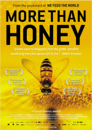 More Than Honey film poster