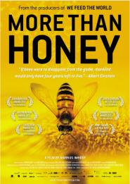 More Than Honey film poster