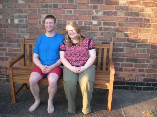 The Bench of Beeston
