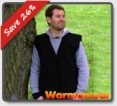 Warmawear Mens Heated Waistcoat Jacket