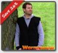 Warmawear Mens Heated Waistcoat Jacket