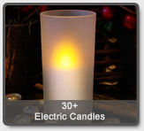 Electric Candles at Primrose