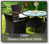 Garden Furniture at Primrose
