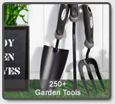 Garden Tools at Primrose