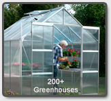 Greenhouses at Primrose