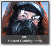 Heated Clothing at Primrose