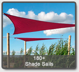 Shade Sails at Primrose