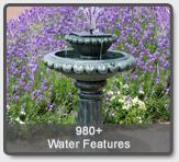Water Features at Primrose
