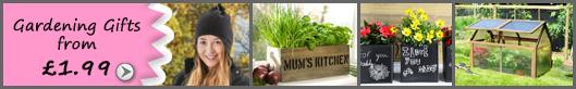 Gardening Gifts at Primrose