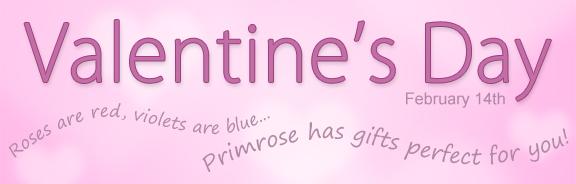 Valentine's Day Garden Gifts
