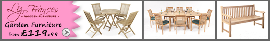Liz Frances Garden Furniture