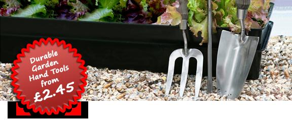 Garden Hand Tools from Primrose
